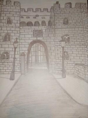 Windsor Castle Gateway