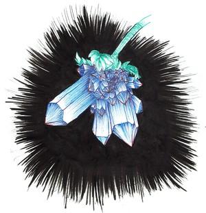 Flower Crystal