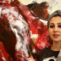 Maryam Moghadam