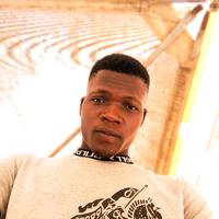Ifeoluwa Ademiju