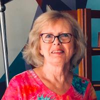 Cathy Knudsen