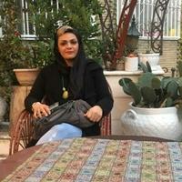 Neda Seyedabadi
