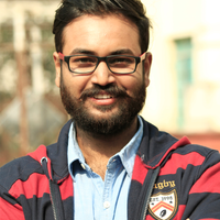 Bikram Pal