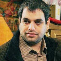 Hisham Zrake (Zreiq)