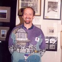 Rudy Gruenke