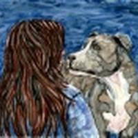 Pet artist M