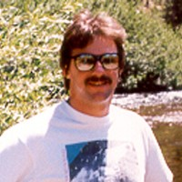 Randy Fawcett