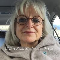 Olga van Dijk