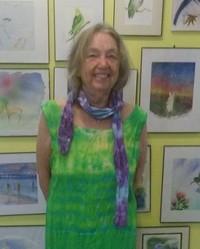 Doris Blessington