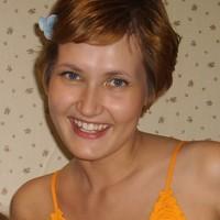 Tatiana Antsiferova