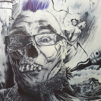 MLW Illustration & Ink