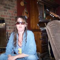 Kathleen Kelly-Thompson