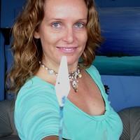 Michelle Wardley
