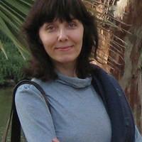 Tatyana Nikishova