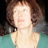 Irina Stroup
