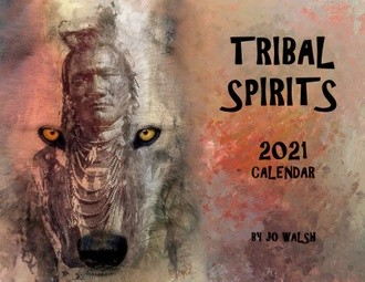TRIBAL SPIRITS