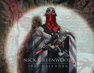 Nick Greenwood