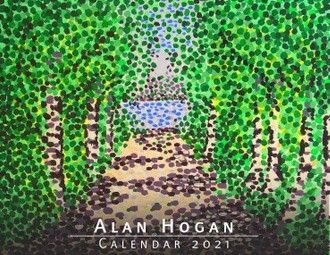 Alan Hogan