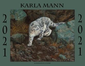 Karla Mann