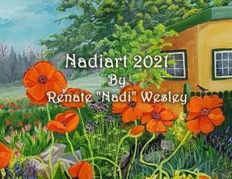 Renate Nadi Wesley