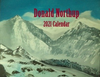 Donald Northup