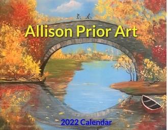 Allison Prior