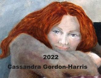 Cassandra Gordon-Harris