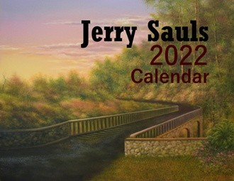 Jerry Sauls