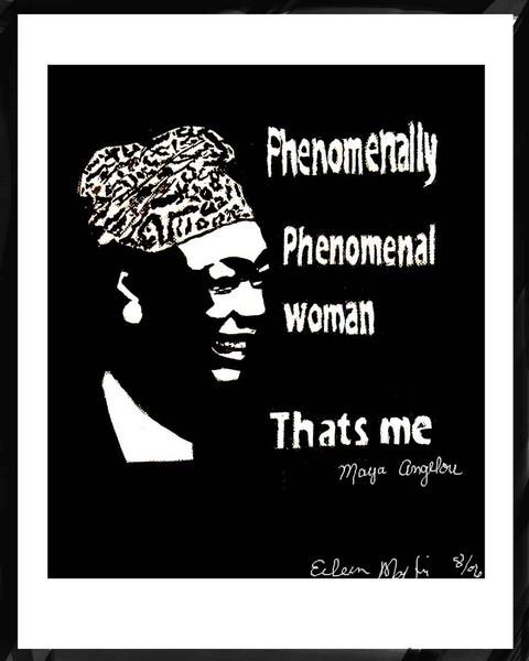 Maya Angelou RIP
