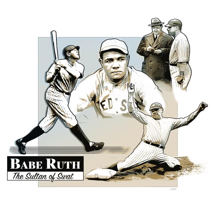 Babe Ruth 23NOV20
