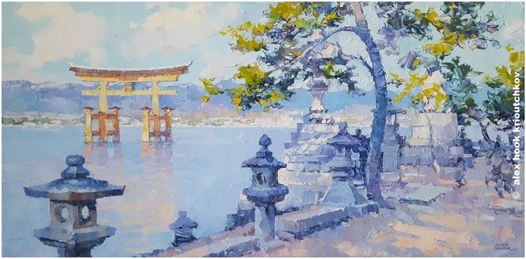 Miyajima IV