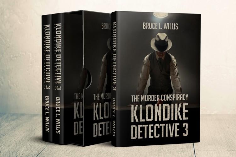 klondike detective