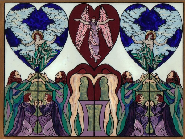 Heavenly messengers