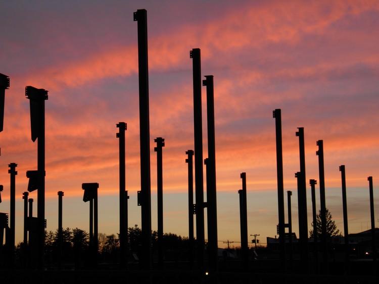 Steel Sunset  p1140243