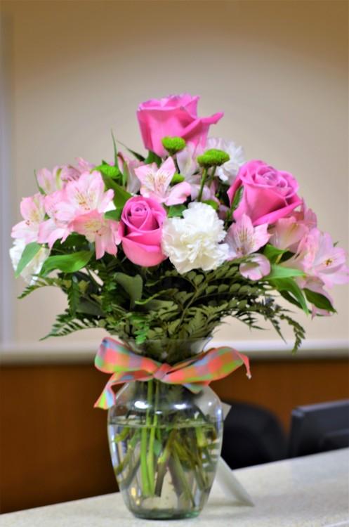 Maternity Bouquet