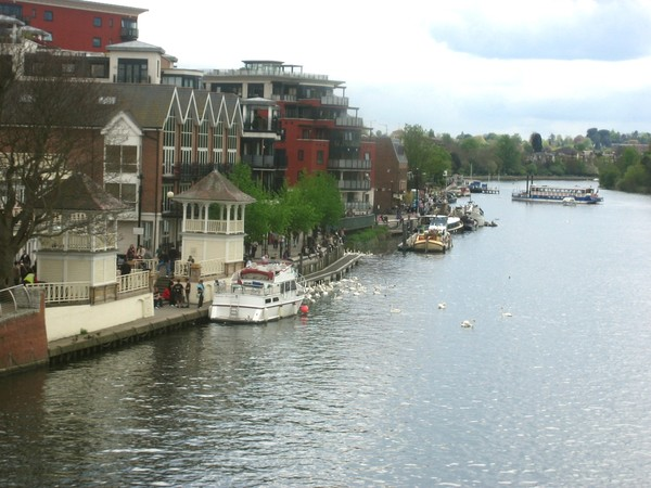 Kingston-upon-Thames, London, England