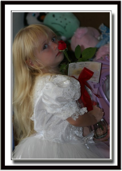 Miss Cristael