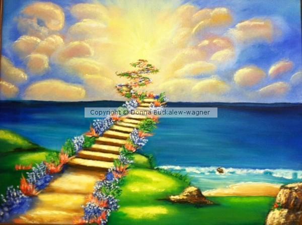 Stairway to Heaven-repaint