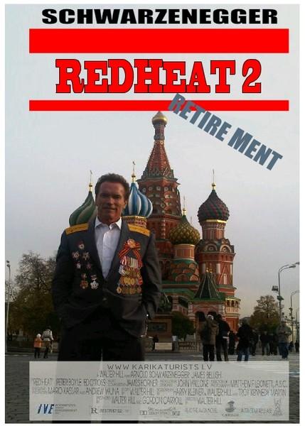 RedHeat 2