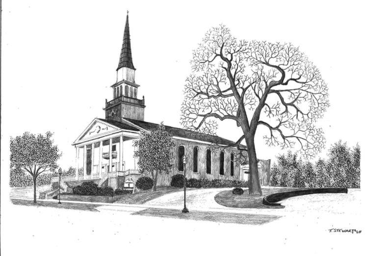 Pendleton Street Baptist Church