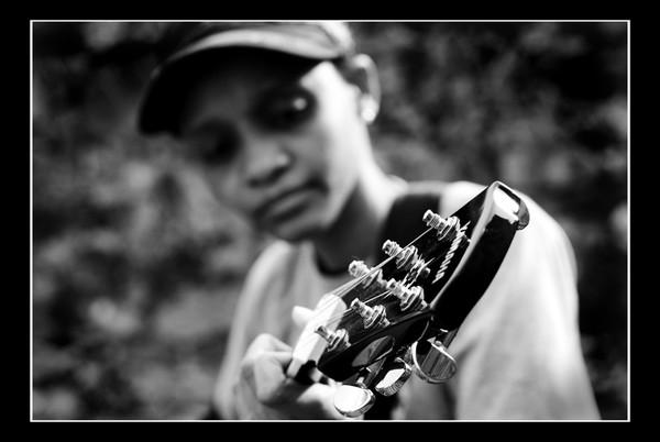 Feeling the Music