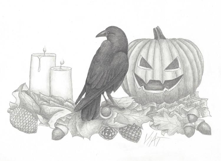 October Greetings