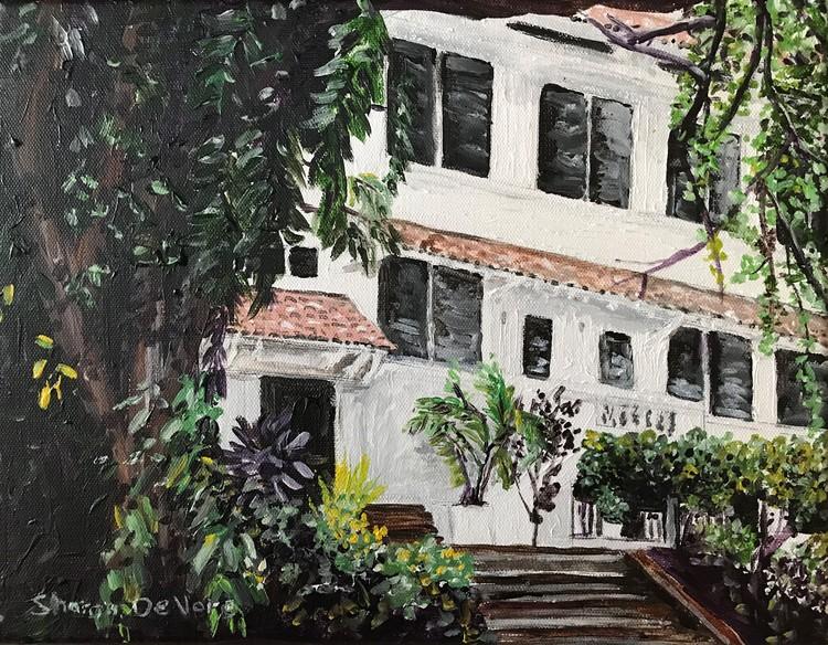 796 Tavernilla Street Balboa Panama Canal Zone House