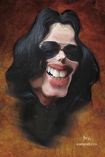 caricat you | Portfolio Profile | ArtWanted.com