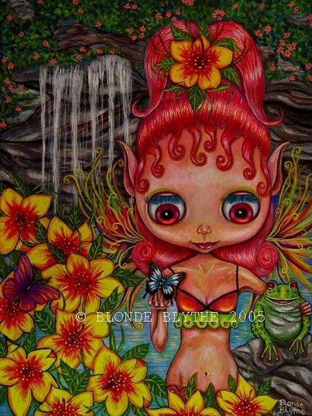 Paradise Fairy