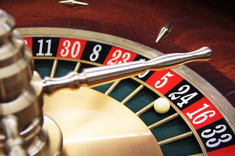 Roulette wheal