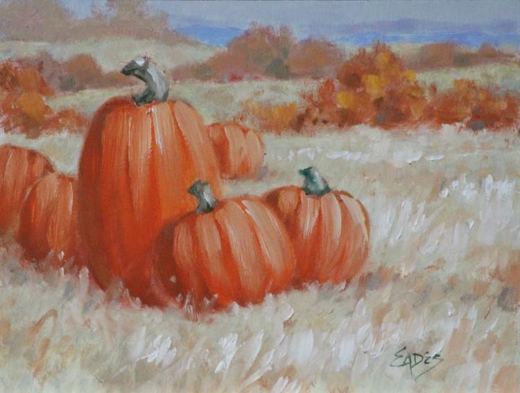 Last of the Pumpkins
