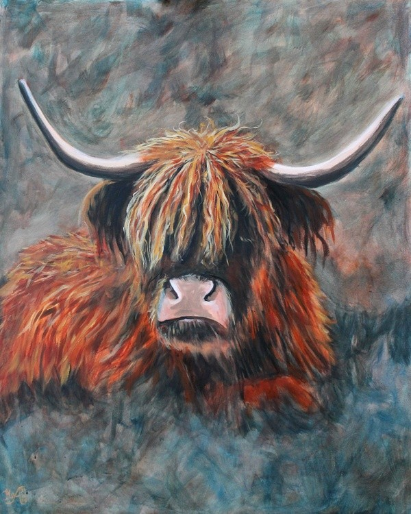 Highlander portrait 80 by 100 241119 (2)