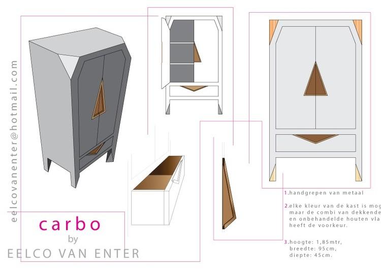 Design Furniture By Eelco Van Enter Artwantedcom