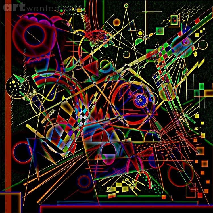 Composition #9